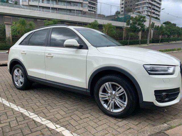 Audi Q3 quatrro 2.0 2014 - Foto 5