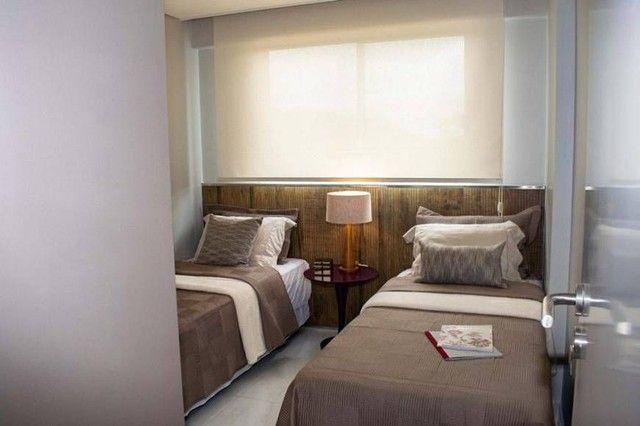 Apartamento com 2 dormitórios à venda, 55 m² por R$ 260.000,00 - Água Fria - João Pessoa/P - Foto 10