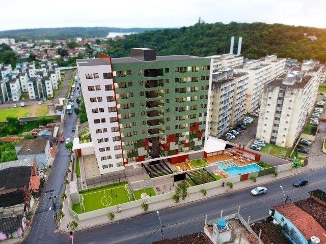 Últimas unidades 3 Quartos em Camaragibe no edf Viver Bem (RC)