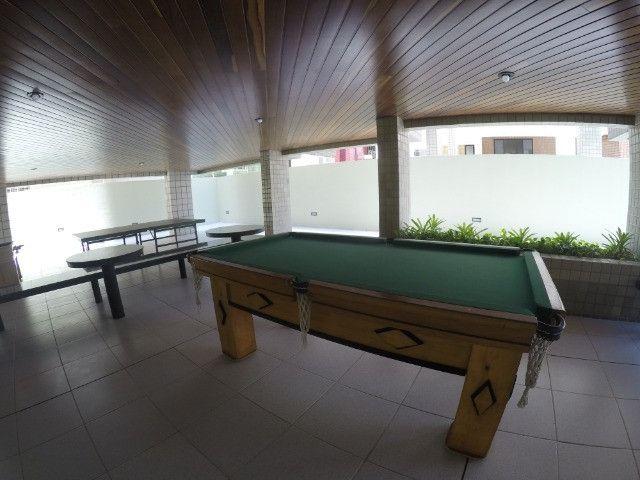 Ponta Verde-130m²-3 quartos- 1 vagas/Próx. ao restaurante Fusion Grill - Foto 11