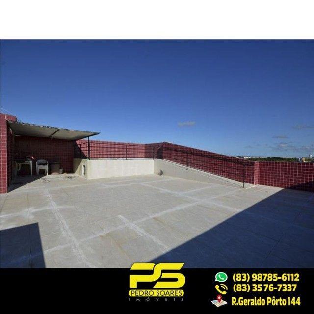 ( Oportunidade ) Belíssimo apt c/ 4 qts sendo 1 st com 110 m², à venda por R$ 269.000 - Er - Foto 12