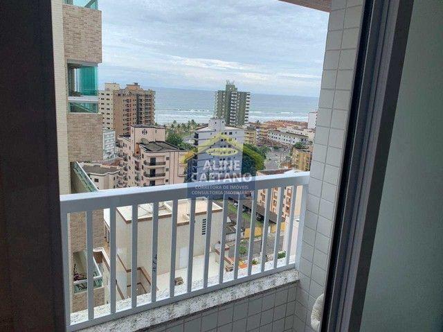 Apartamento 3 dormitórios no Caiçara Praia Grande - Foto 4