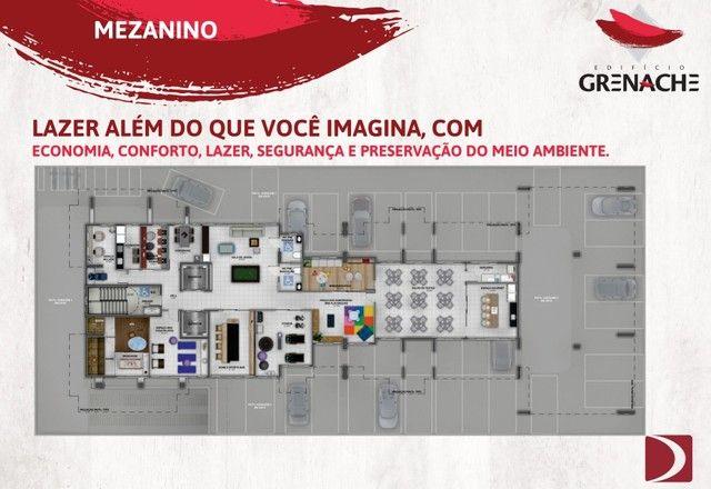 Lançamento na Jatiúca - EDF Grenache - 3/4 sendo um suite - Financiamento direto com a con - Foto 6