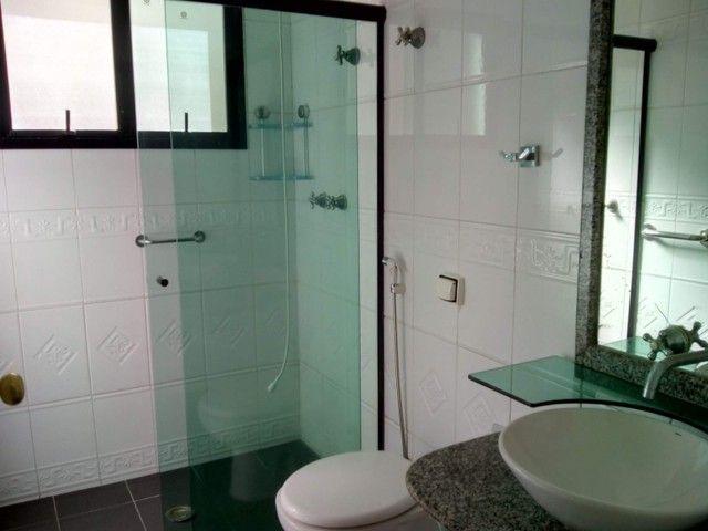 Apartamento à venda com 2 dormitórios em Praia de aparecida, Santos cod:212680 - Foto 10