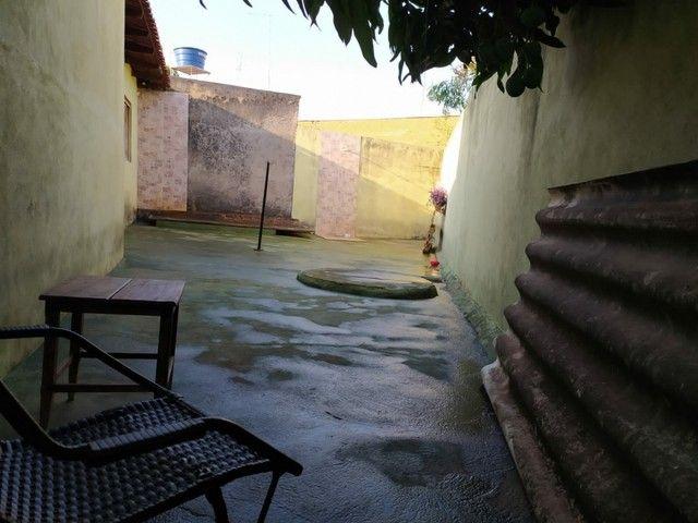 Goiânia - Casa Padrão - Vila Pedroso - Foto 4
