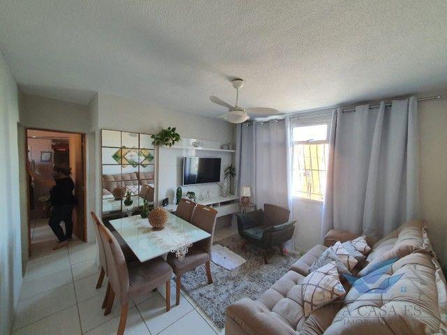 Ótimo Apartamento 2 quartos em Castelândia - Serra - Foto 12