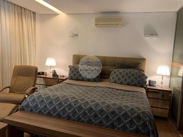 Apartamento para Venda em Belo Horizonte, SANTA LÚCIA, 4 dormitórios, 3 suítes, 1 banheiro - Foto 10
