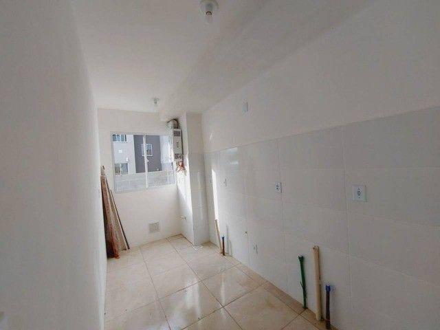 Apartamento 02 dormitórios, Lira, Estância Velha/RS