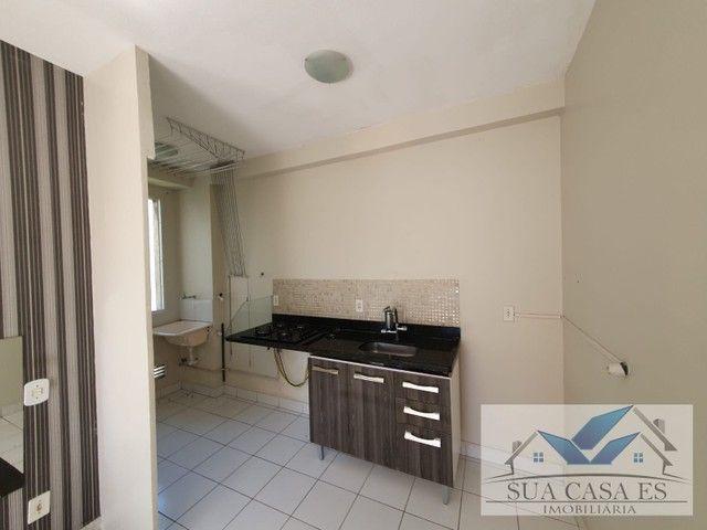 Apartamento em Praia da Baleia - Serra - Foto 7