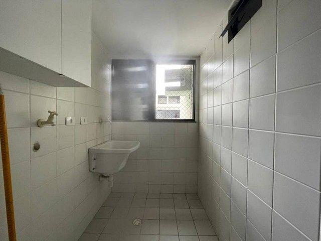 Apartamento para venda possui 65 metros quadrados com 2 quartos em Ponta Verde - Maceió -  - Foto 10