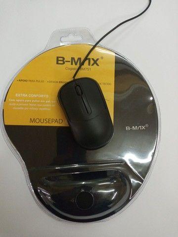 Mouse pad Gel - Foto 3