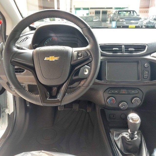 Chevrolet Prisma LTZ - Foto 7
