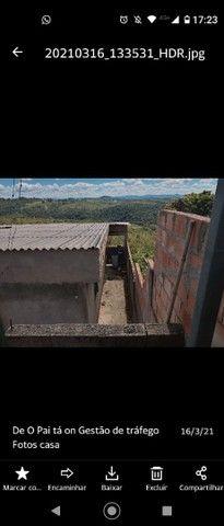 Vendo casa no distrito de Cachoeira do Campo - Foto 2