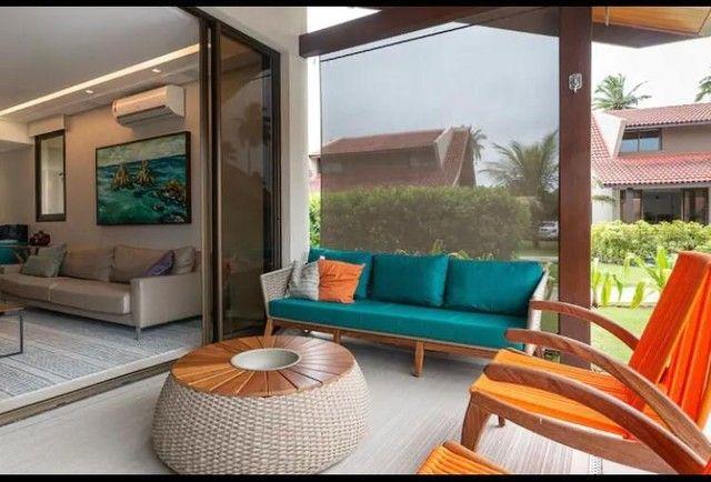 Bangalô com 5 dormitórios à venda, 209 m² por R$ 3.200.000,00 - Muro Alto - Ipojuca/PE - Foto 5