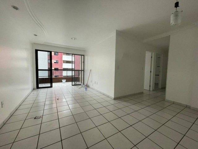 Apartamento para venda tem 104 metros quadrados com 3 quartos em Jatiúca - Maceió - Alagoa - Foto 3