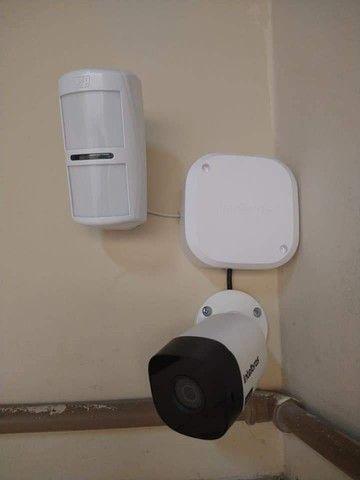 Cameras de Segurança ja instalada 1.299 - Foto 5