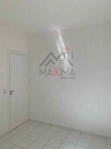 Ótimo apartamento de 2 quartos situado no Condomínio Bela Vista, - Foto 6