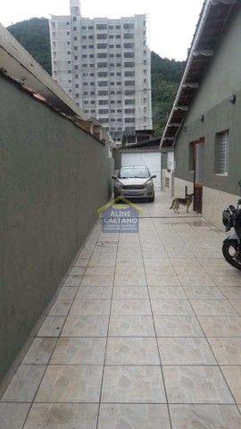 CASA 3 DORMS NO CANTO DO FORTE,MEGA QUINTAL, SUPER ESPAÇOSO.. - Foto 3