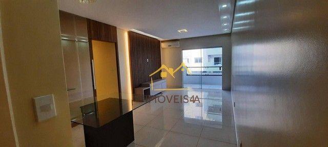 (Vende-se) Le Parc - Apartamento com 3 dormitórios, 96 m² por R$ 530.000 - Industrial - Po - Foto 2