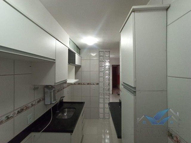 Lindo Apartamento Térreo todo reformado - ES - Foto 16