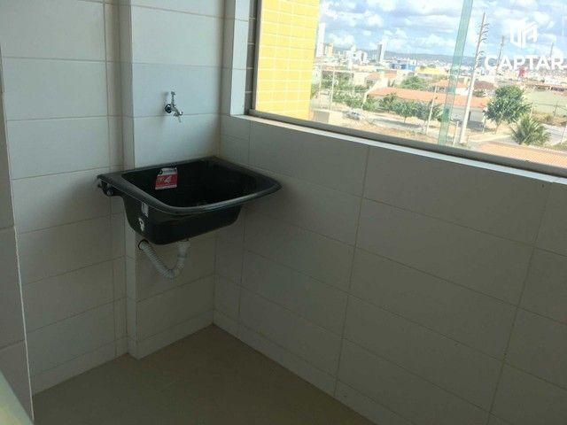 Apartamento 2 Quartos, no bairro Nova Caruaru, Edf. Eric Marcelo - Foto 10