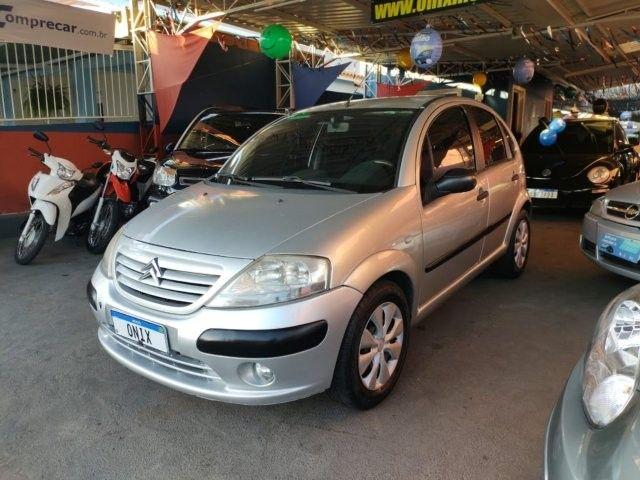 CitroËn c3 2006 1.4 i glx 8v gasolina 4p manual - Foto 3