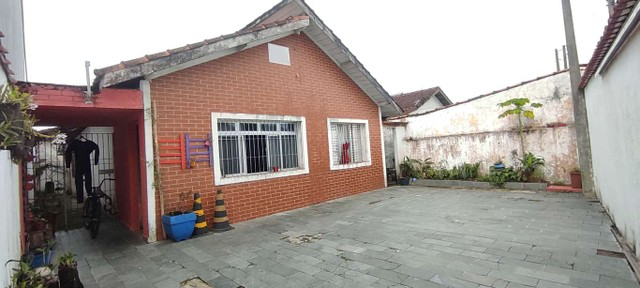 Casa à venda com 3 dormitórios em Centro, Peruíbe cod:212619