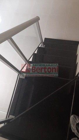 Casa à venda com 3 dormitórios em Parque veneza, Arapongas cod:06889.004 - Foto 19
