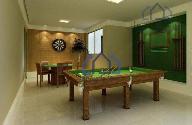Apartamento com 1 quarto à venda, 32 m² por R$ 290.000 - Soledade - Recife/PE - Foto 6