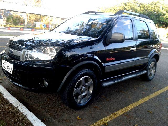 FORD ECOSPORT FREESTYLE COMPLETA