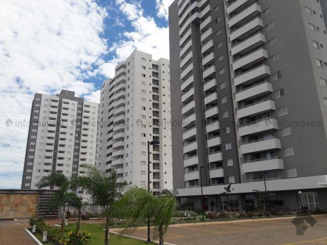 Venda de apartamento com planejados Condomínio Yes - Torre C