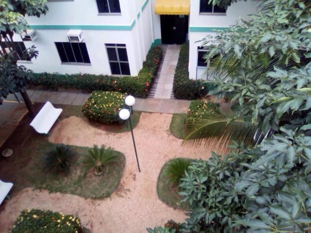 Residencial Flat das Mangabeiras