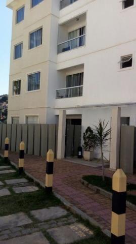 Apartamento no São Francisco de Assis em Cachoeiro de Itapemirim - ES