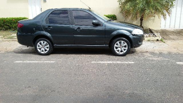 Fiat Siena El 2012/2013