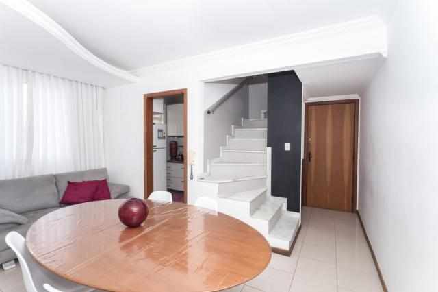 Cobertura 2 quartos no Castelo à venda - cod: 215664