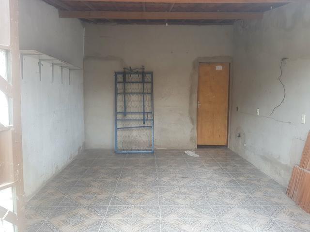 Vendo casa no horto (PROMOÇÃO)