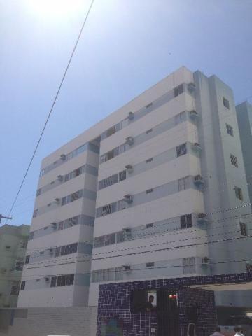 Apartamento próximo ao colégio COC com elevador