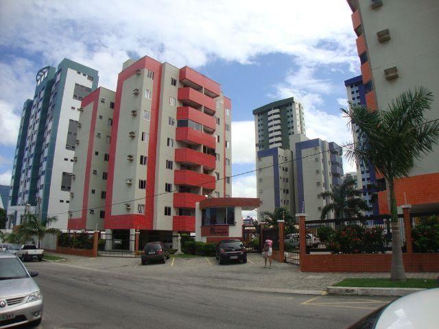 Apartamento 3 quartos em Capim Macio