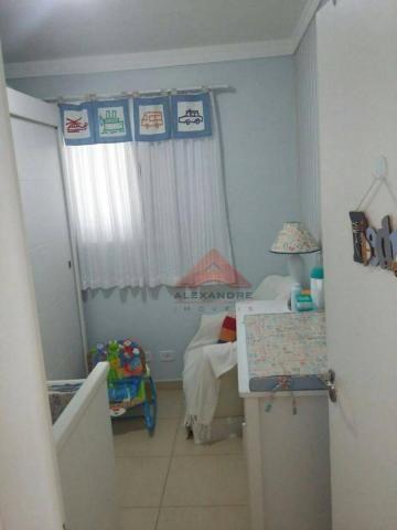 Apartamento residencial à venda, vila tesouro, são josé dos campos. - Foto 5