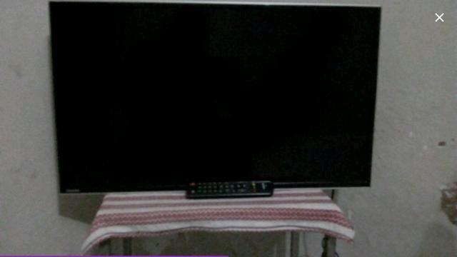 Tv Toshiba 32 Polegadas Zerada