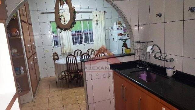 Casa com 3 dormitórios à venda, 146 m² por r$ 475.000,00 - vila industrial - são josé dos  - Foto 6