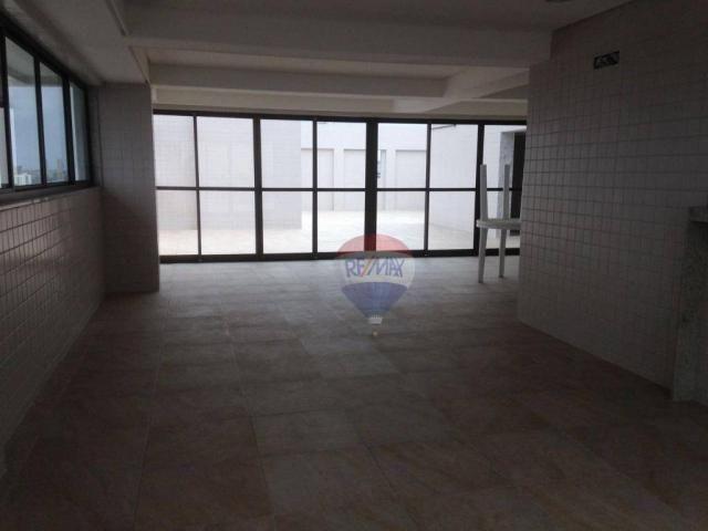 Apartamento 3 qts - Arruda - Andar Alto - Foto 9