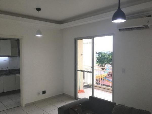 Lindo Apartamento 2 quartos no Condomínio Smile Parque de Flores
