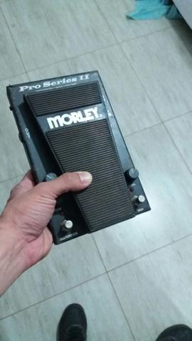 Morley Pro Series 2 - Wah wah, Dist e Volume 3x1
