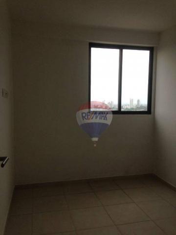 Apartamento 3 qts - Arruda - Andar Alto - Foto 14