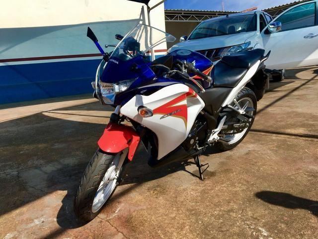 CBR 250cc