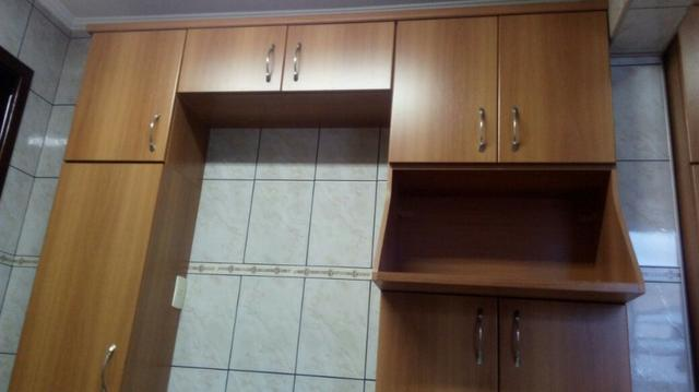 Apartamento, Jardim Campo Belo, 3 quartos - Foto 4