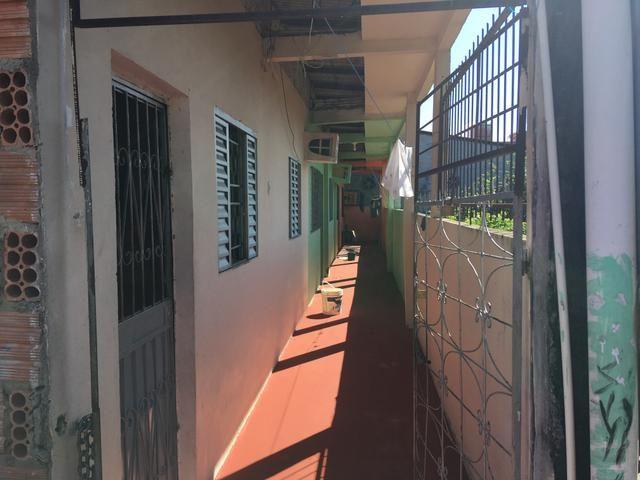 Apartamento no São Raimundo