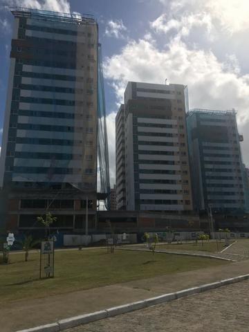 Apartamento no Luzia com 2 e 3 quartos com suíte - Easy Luzia