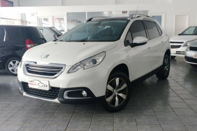 Peugeot 2008 Griife Turbo 1.6 2017